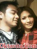 Foto Tata Mahadewi dan Janetta