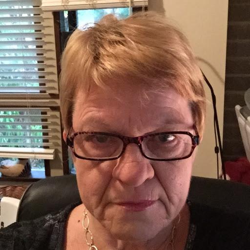 Judy Mackenzie