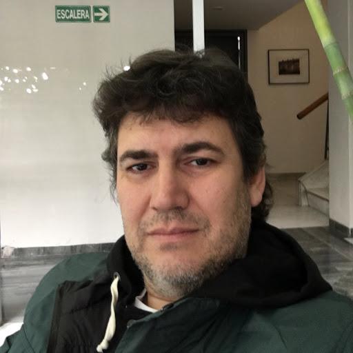 Eduardo Vieyra