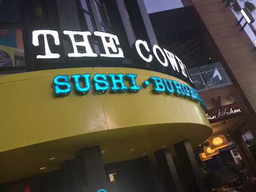 First Look Cowfish Orlando now open