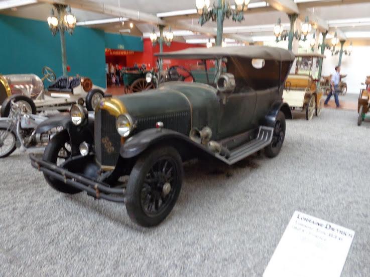 Musée Automobile de Mulhouse  DSC01009