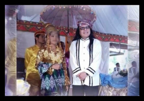 Freddie Aguilar (Abdul Farid) Wedding Photos 11-23-2013-05