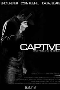 Cầm Tù - Captive poster