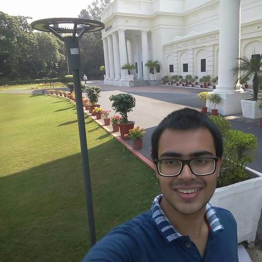 Siraz Shaikh