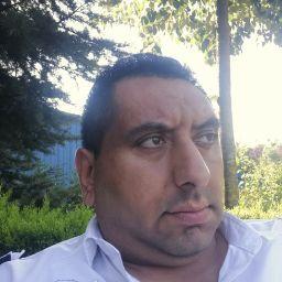 Mehmet Fındıklı