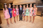 Celebrity Guest Colonel Joe Kittinger and Queen's Court