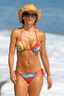 Lisa rinna denise richards angie harmon good advice 9