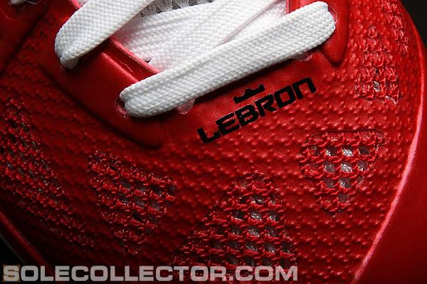 Jason Petrie Talks About LEBRON 8 PS 8220Finals8221 New Photos