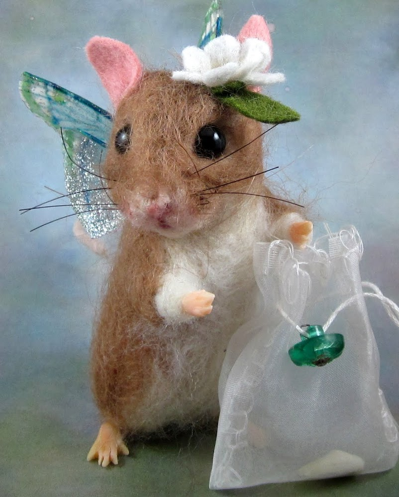 Mice Tooth Fairy