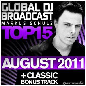 fasf Download   Global DJ Broadcast Top 15.08.2011