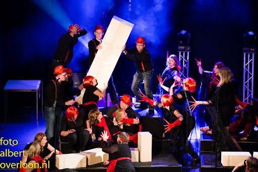 Zang & theatergroep Oker een Sneak Preview van de nieuwe theatershow 'Showbizz' 31-05-2014 (24).jpg