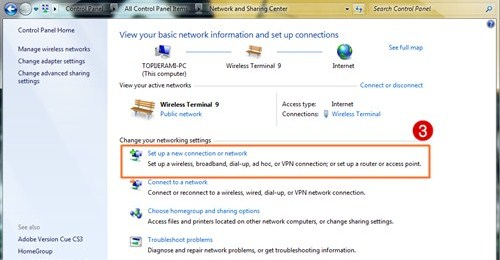 Cara Setting Private VPN Server di Windows