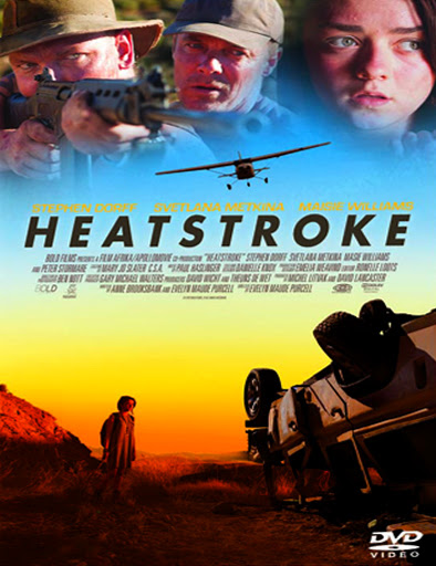 Heatstroke  (Bajo un sol abrasador) ()