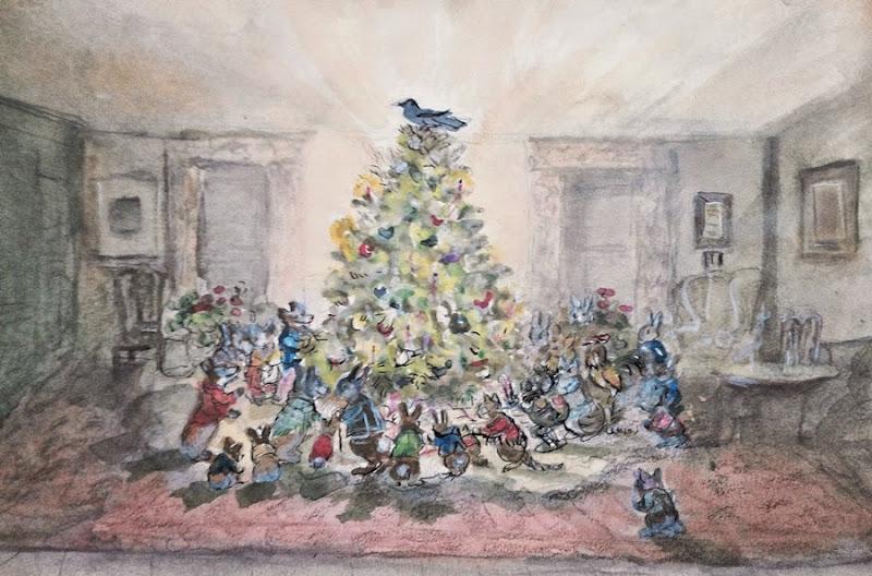 코기빌의 크리스마스