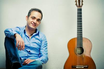Francisco Bernier