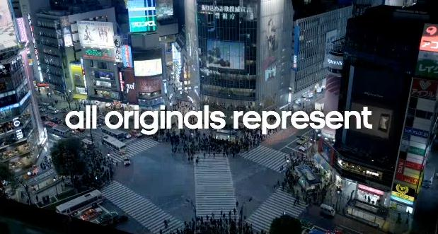 adidas all Originals Represent | Full Version