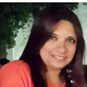 Carmen Julissa Mendoza Vereau