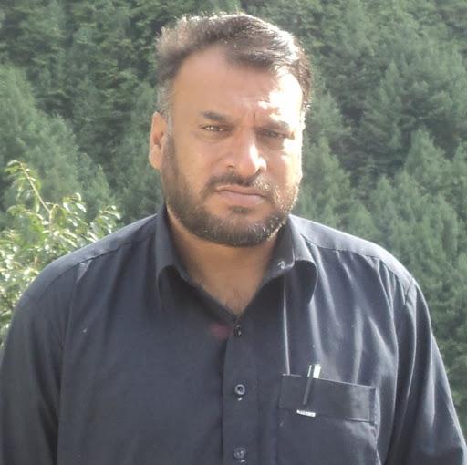 Akhtar Qureshi