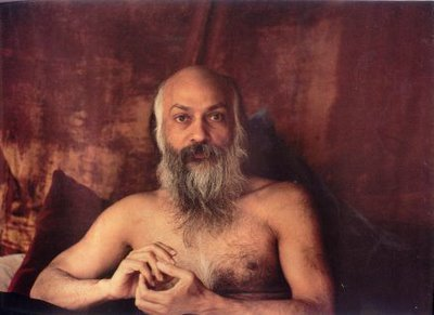 Osho On Sufis Of The New Age Image