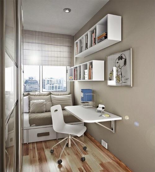 Интересные интерьеры комнат для подростка по версии Pinterest