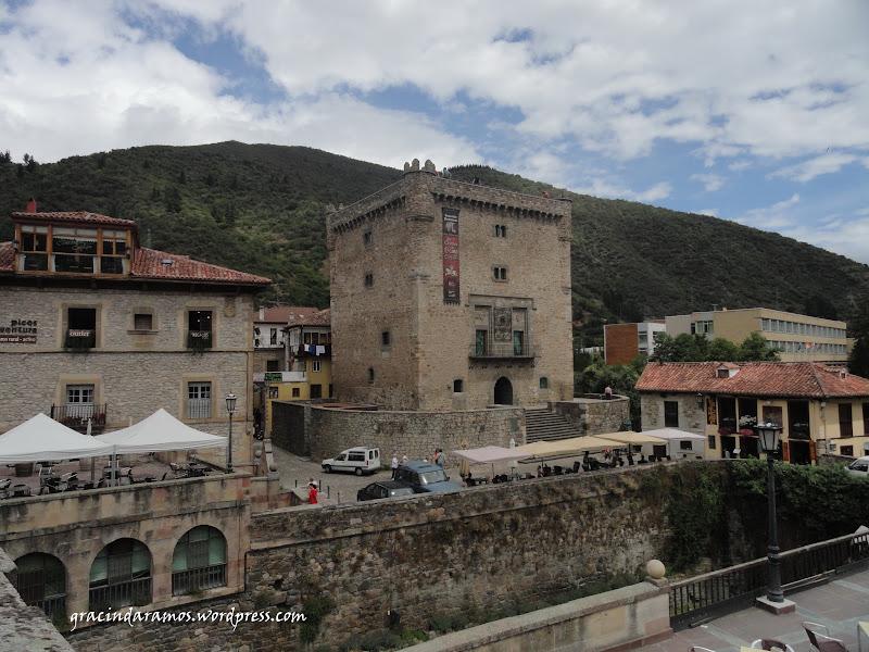 passeando - Passeando pelo norte de Espanha - A Crónica DSC03750