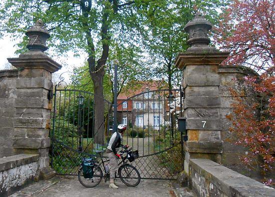 Haus Vortlage, Lengerich, Münsterland