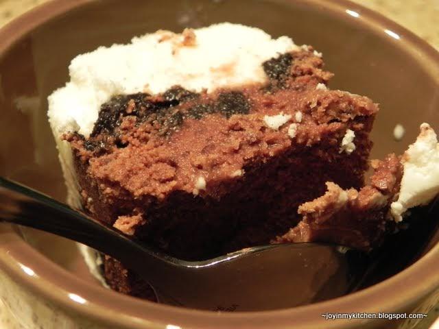 Fudgie The Whale Ice Cream Cake Recipe