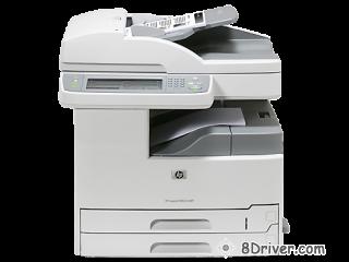 get driver HP LaserJet M5025 MFP 19.5
