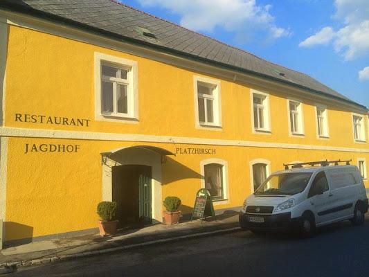Landhotel Jagdhof