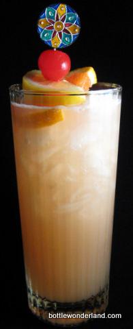 California Lemonade Drink