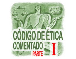 Código de Ética do Médico Veterinário comentado - parte 1