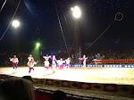 2012 Cole Bros. Circus