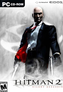 Download Hitman 2: Silent Assassin PC Game