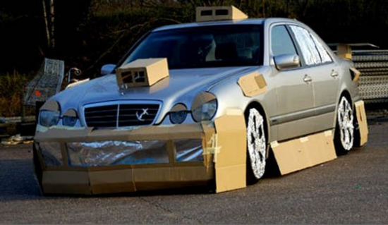 cars modification photos gallery funny and weird cars modification