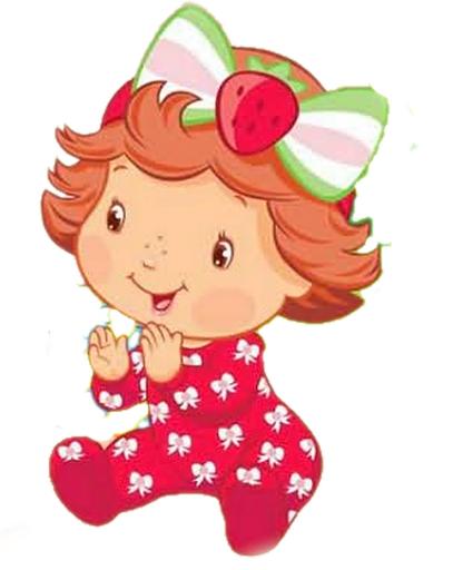 Rosita fresita bebé imagenes - Imagui