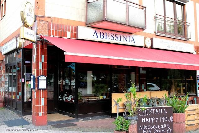 Abessinia
