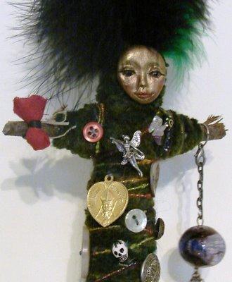 New Orleans Voodoo Image