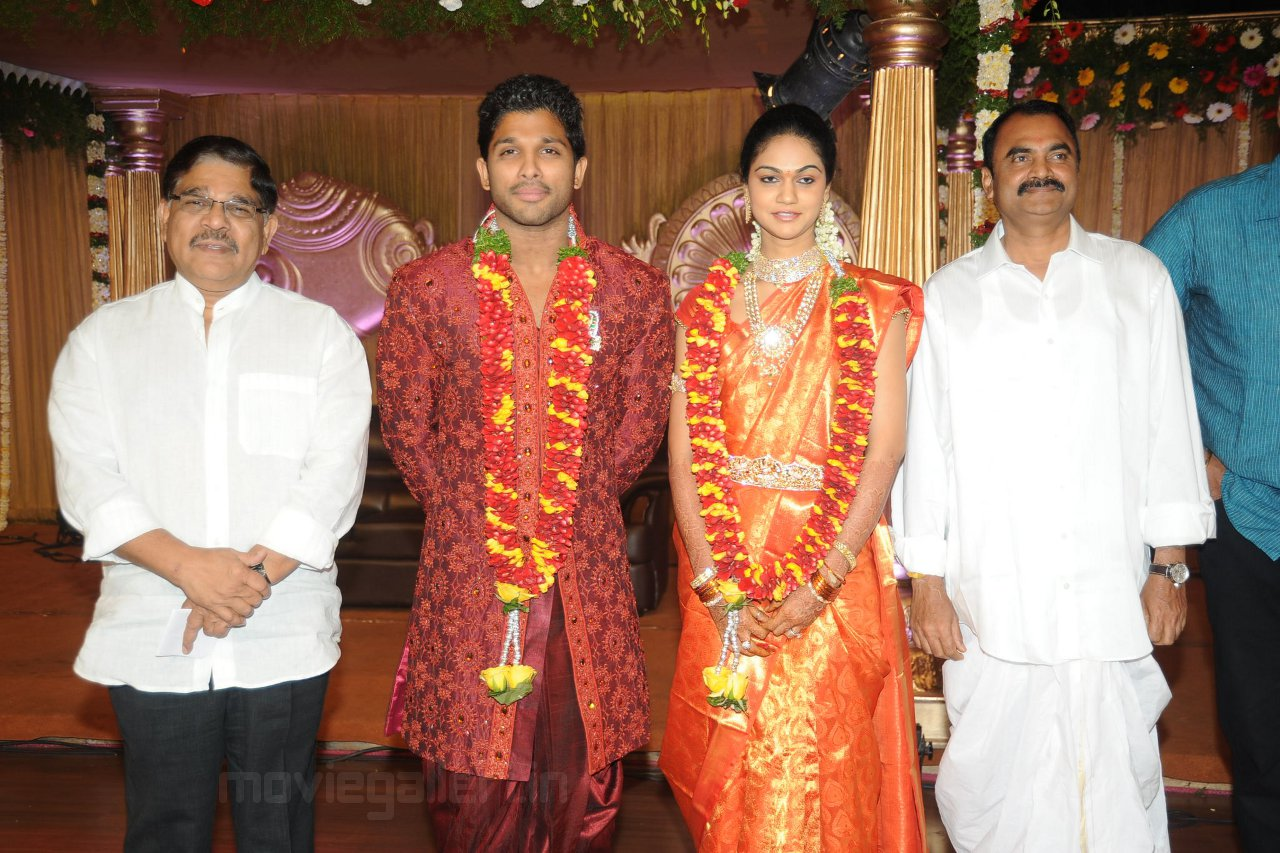 Nitin Reddy Wedding Arjun Sneha Reddy Wedding
