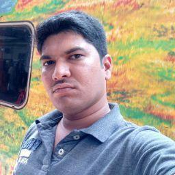 Bharathkumar Thota