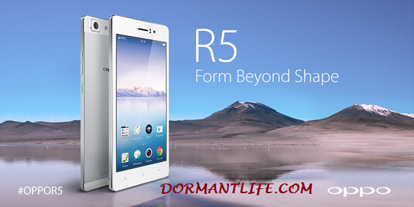 Oppo R5 - Oppo R5: Phone Specifications And Price