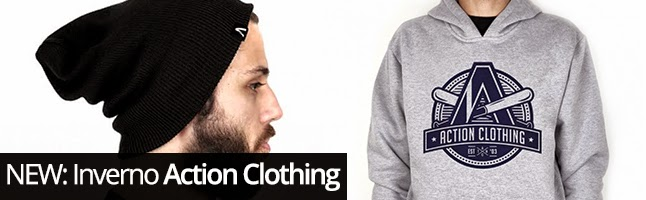 Inverno Action Clothing