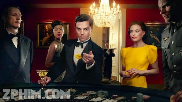 Ảnh trong phim Người Đứng Sau 007 - Fleming 1