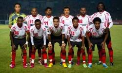 VIDEO PERSIPURA JUARA ISL 2013 Liga Super Indonesia youtube