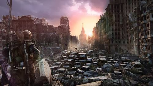 Metro: Last Light LE (2013) Full PC Game Resumable Direct Download Links and Rar Parts Free
