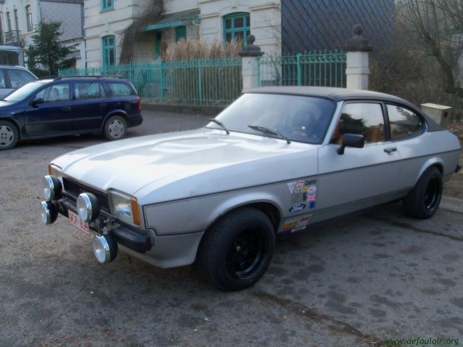 Ford Capri Boucle+de+Spa+19+F%C3%A9vrier+2011+%2810%29