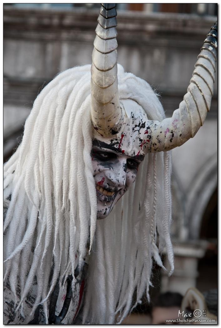 Venice Carnival 2011 - Masks Editorial Stock Image - Image: 18672849