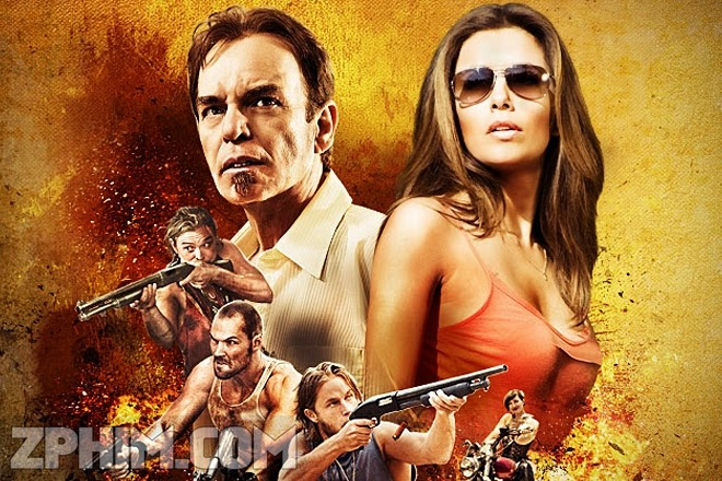 Ảnh trong phim Tội Phạm Vùng Vịnh - The Baytown Outlaws 1