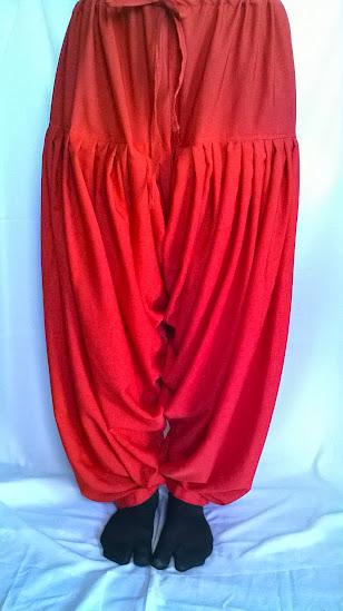 Semi-Patiala-Tomato-Red-Color
