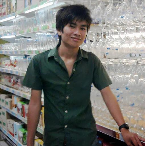 Phong Quach Photo 14