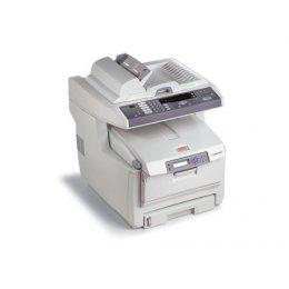 okidata copier